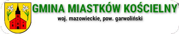Gmina Miastków Kościelny - Urząd